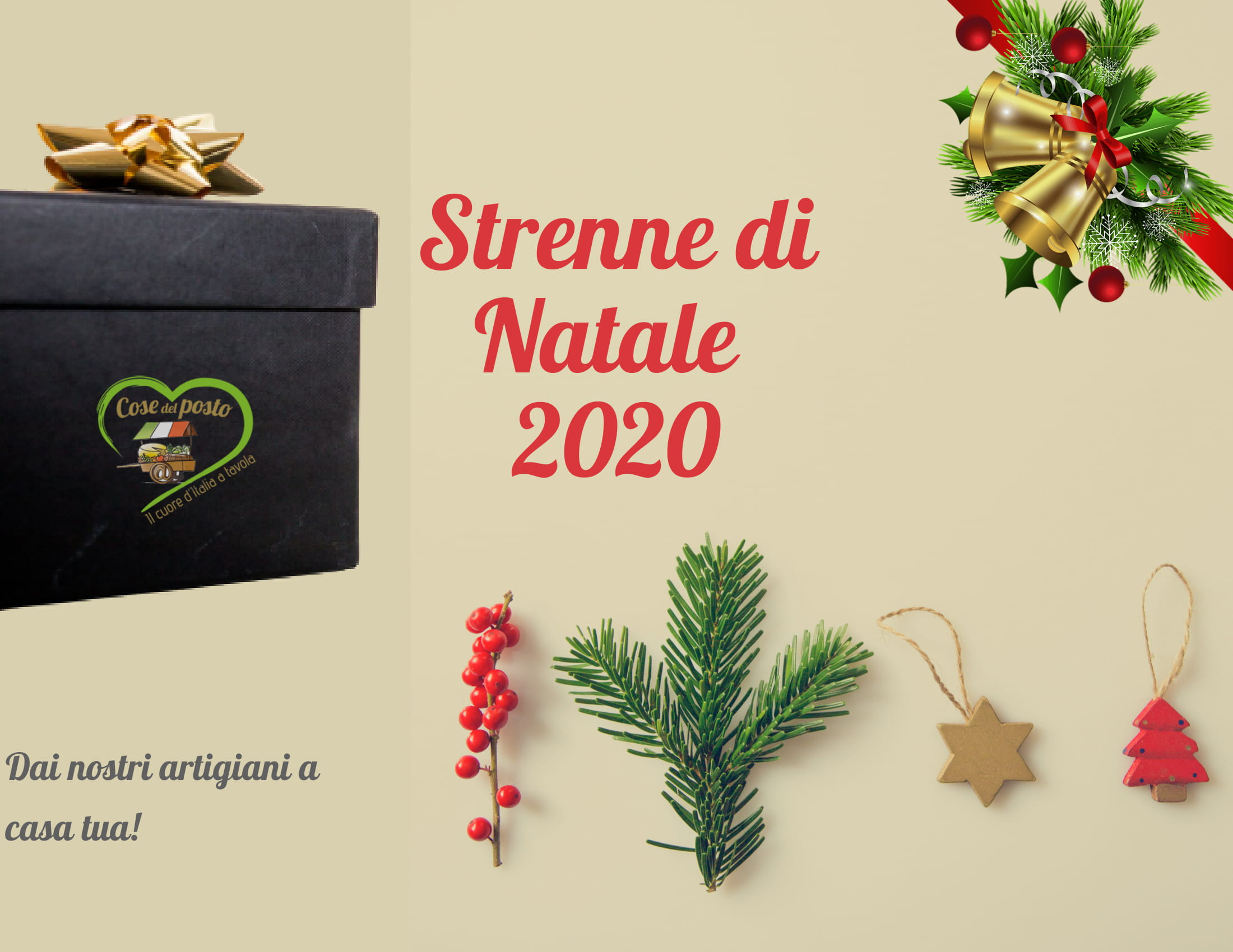 CAMPAGNA SOLIDALE NATALE 2020 AS.MA.RA ONLUS